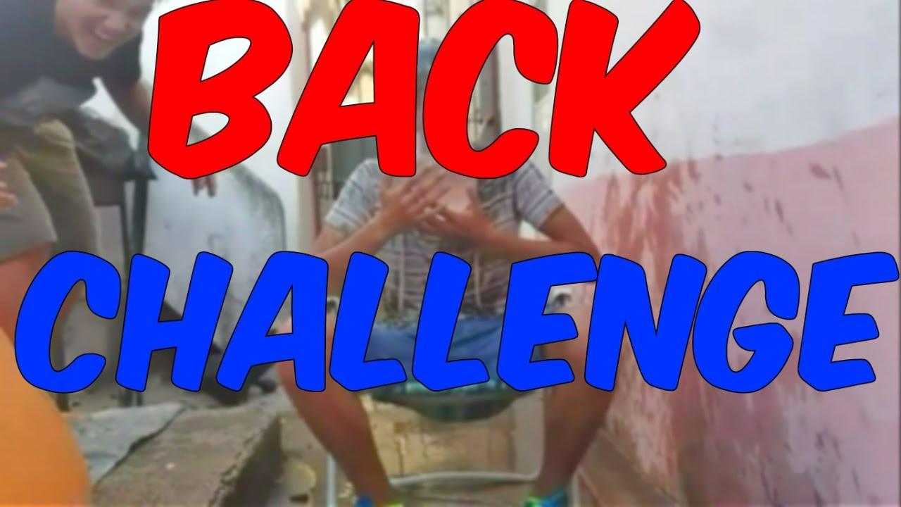 Download BACK CHALLENGE!! 2017