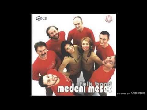 Medeni Mesec - Bosim nogama bih vatru gazio - (Audio 2001)