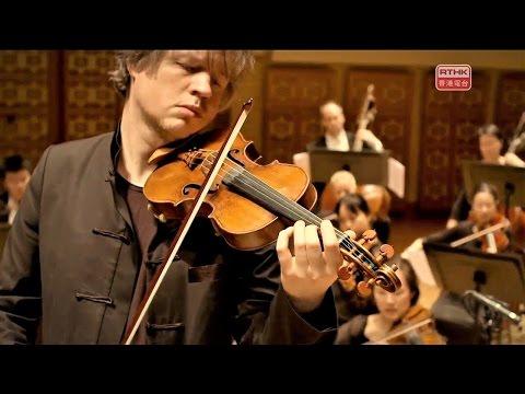 Four Seasons, Four Seasons of Buenos Aires - Henning Kraggerud,  Hong Kong Philharmonic Orch