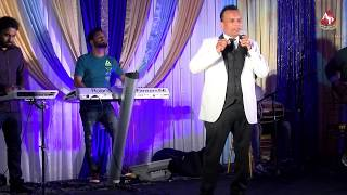 Hira Dhariwal  Live Performance at Father's Day Night in Toronto