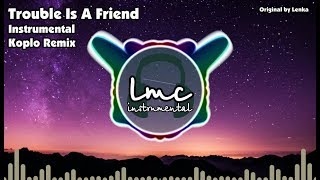 [3.09 MB] Trouble Is A Friend [Instrumental Koplo Remix] - Lenka