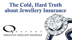 The Truth about Jewellery Insurance - What you NEED to know
