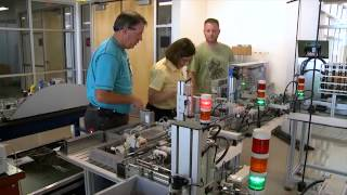 Science Nation: High-Tech, High-Skilled Manufacturing Jobs in Florida
