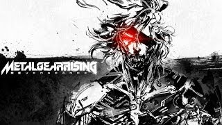 Metal Gear Rising: Revengeance - слэшер с превосходной механикой на ПК (Обзор)