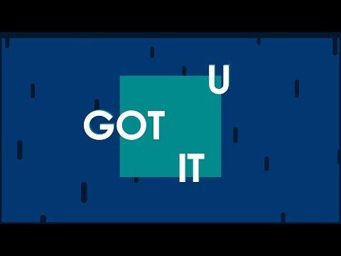 [Thaisub - Karaoke] Produce X 101 (GOT U) - U GOT IT