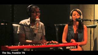 Jordin Sparks   No Air, Dez Davis cover