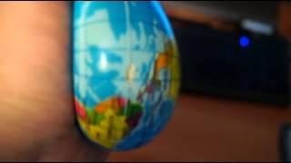 earth ball from chinabuye