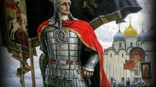 D.M.G. - Кто с мечём к нам придёт , от меча и погибнет.