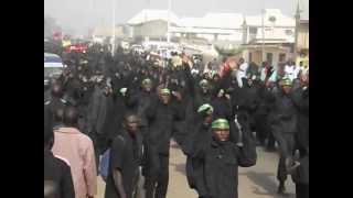 Repeat youtube video ASHURA MOURNING PROCESSION 25/11/2012(Muharam 1434)