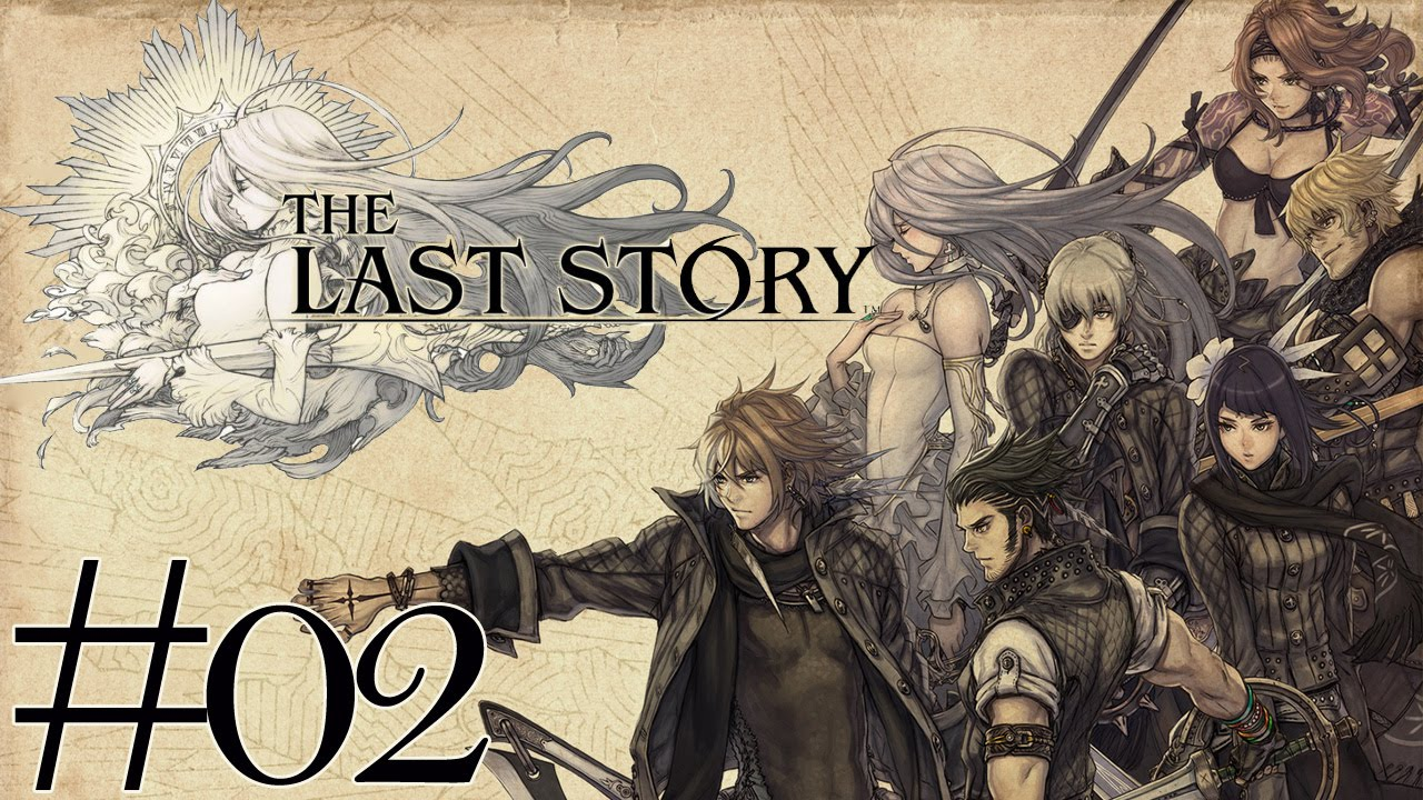 The Last Story for Wii Reviews - Metacritic