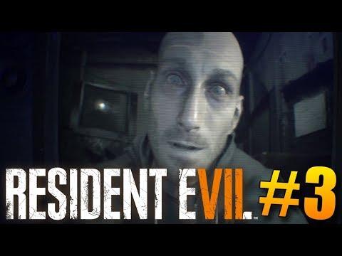 FINÁLNÍ BOSS LUCAS! - Resident Evil 7/Biohazard 7 Not a Hero DLC #3!