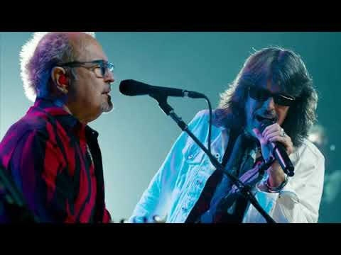 Foreigner - Cold