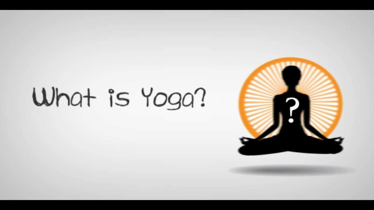 What is yoga 12