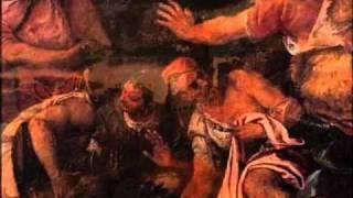 Palestrina, 5/5 Missa Assumpta est Maria, Communio, Agnus Dei