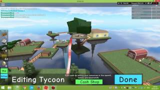 ROBLOX-Skyblock 2 (100% complete)