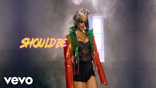 Victoria Kimani - Should be (Official Video)
