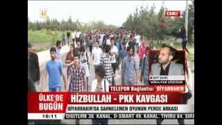 Said Şahin'inin Ülke Tv'deki konuşması