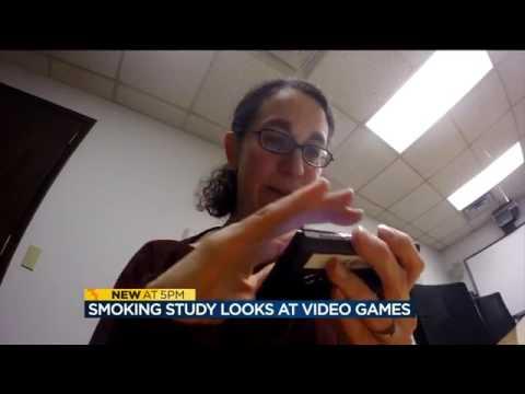 UW-CTRI Games Study