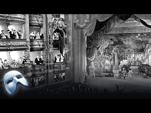 'How The Phantom Came to the Stage' - Behind the Scenes   The Phantom of the Opera