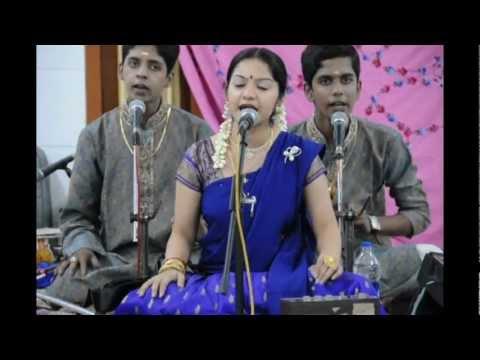 Pillayar Pillayar - Bombay Saradha