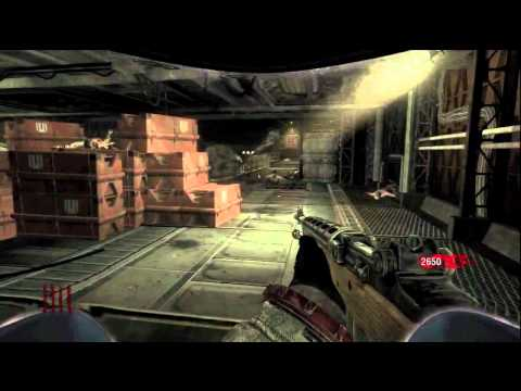 Call of Duty: Black Ops - Moon Easter Egg Song [How-to] |