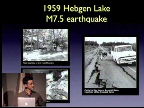 The Yellowstone Volcano: Past, Present And Future