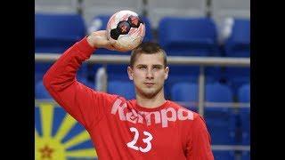 Yurynok Andrei 2018-2019 Champions League