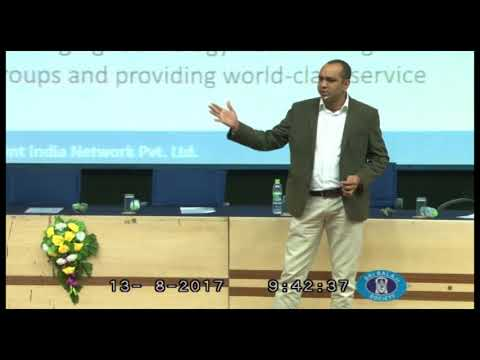 Ketan Doshi, MD- Paypoint India Network on Technology's role in the future