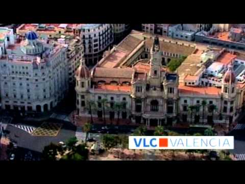 Valencia - Fly Over