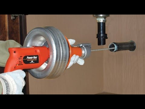 Product Spotlight: Power-Vee from General Pipe Cleaners