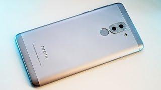 Возможно лучший смартфон 2016 HUAWEI Honor 6X ! Обзор Review