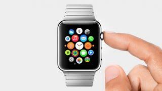Apple Watch - Презентация - Русская озвучка от Alex Gech