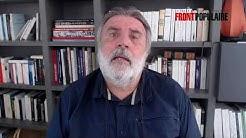 Régis de Castelnau, un des auteurs de Front Populaire, la nouvelle revue de Michel Onfray