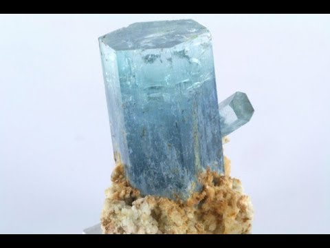 Aquamarine From Pakistan Documentary Of Patrick Voillot