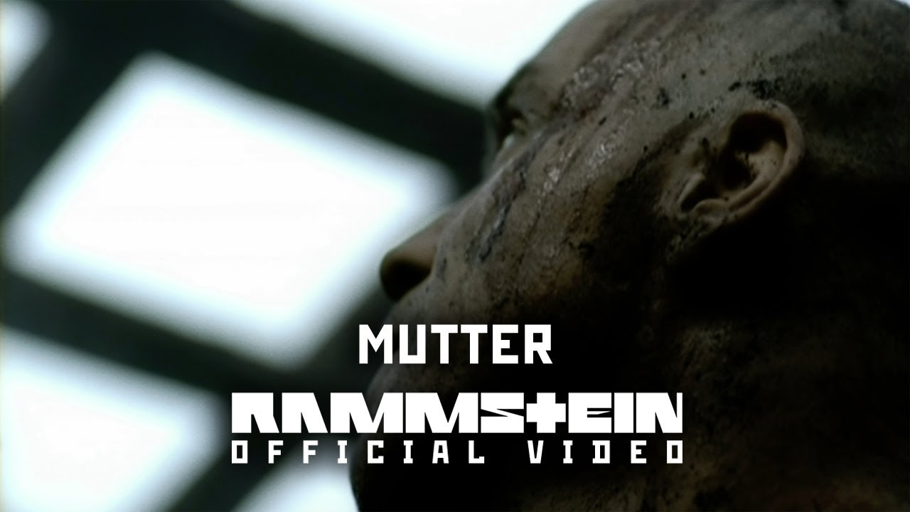 f7cd3ff312c12 Rammstein - Mutter (Official Video) - YouTube