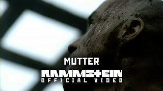 Rammstein - Mutter (Official Video)(Website: http://www.rammstein.com ▻ Shop: http://shop.rammstein.de Premiere: March 2002 Location: Berlin Director: Jörn Heitmann Single: Mutter From the ..., 2015-07-31T14:37:12.000Z)