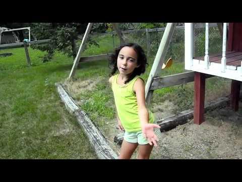 Dancing Crazy Music Video.