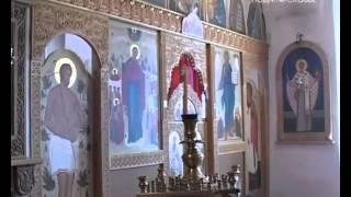Колоцкий монастырь отмечает 600-летие(http://www.mosobltv.ru/ Одна из самых древних подмосковных святынь -- Колоцкий монастырь -- в эти дни отмечает свое..., 2013-07-21T07:26:35.000Z)