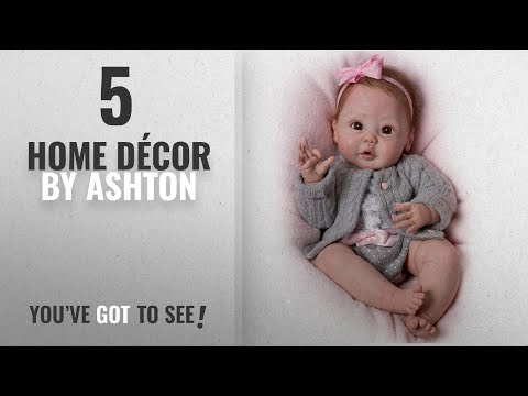 Top 10 Home Décor By Ashton [ Winter 2018 ]: Cuddly Coo! Coos When Cuddled - So Truly Real®