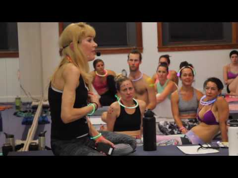 One Posture At a Time - Fuel Hot Yoga Athens