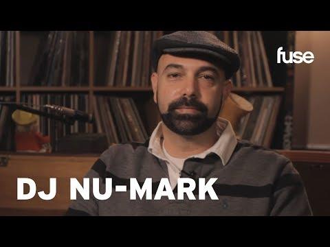 DJ Nu-Mark | Crate Diggers