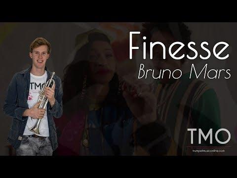 Bruno Mars - Finesse (TMO Cover)