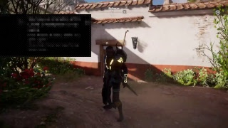 Letsplay Assassins Creed Orginis  (Deutsch) (HD) (PS4) Part 35 Mit Davide Bari