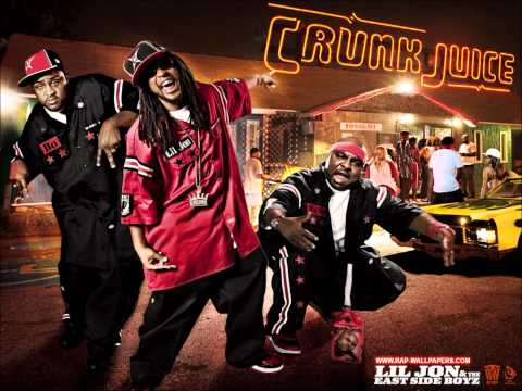 Lil Jon Remix ( Hit that bitch with a bottle )