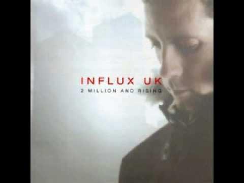 Influx UK - Souls Unite (feat. Singing Fats & Regina)