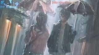 [Video Lyrik] Chờ Ngày Mưa Tan - Kaishi Ft  Eddie Nguyen &  Slim PeaZ