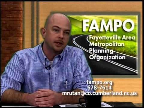 News and Info - Fayetteville Area Metropolitan Planning Organization