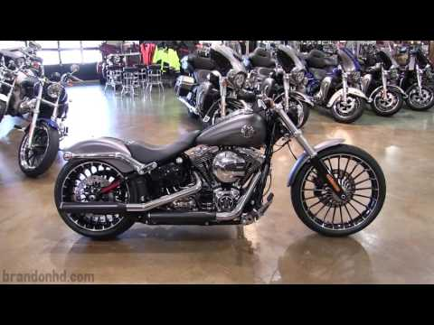 2017 Harley Davidson Softail  Breakout for sale ~ 2018 motorcycles Aug