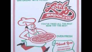 Lordz of Brooklyn - Saturday Nite Fever Instrumental