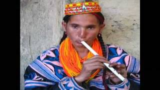 Music of Kalash Fairies
